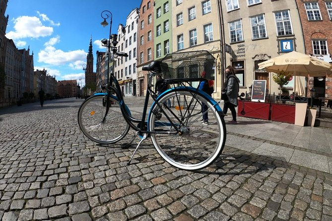 Wroclaw Bike Tour with guide