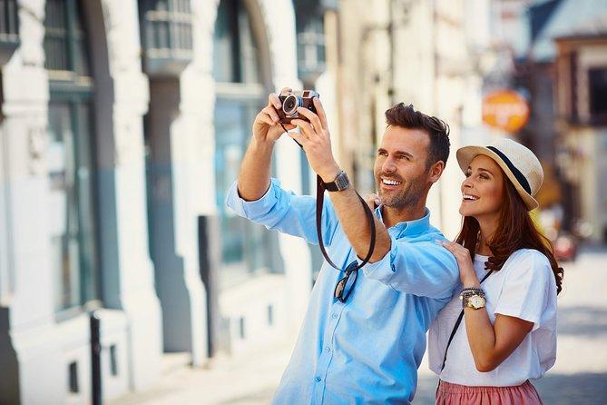 Romantic tour in Kabli