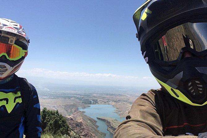 Daily Private Moto Tour in Armenia / Northen Armenia
