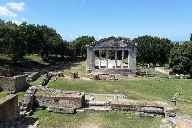Pearls of Albania tour in eight days (3 UNESCO sites)