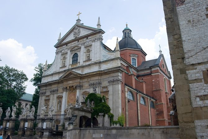 13-Day Highlights of Poland Tour with Accommodation
