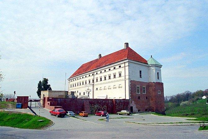 Poland for You - small group tour Poland 2021