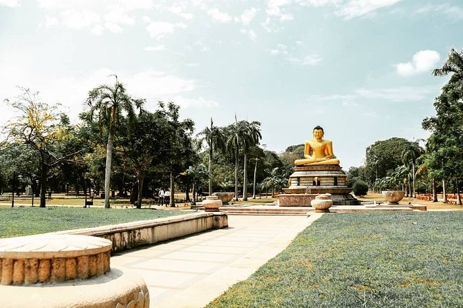 Colombo City - One Day tour