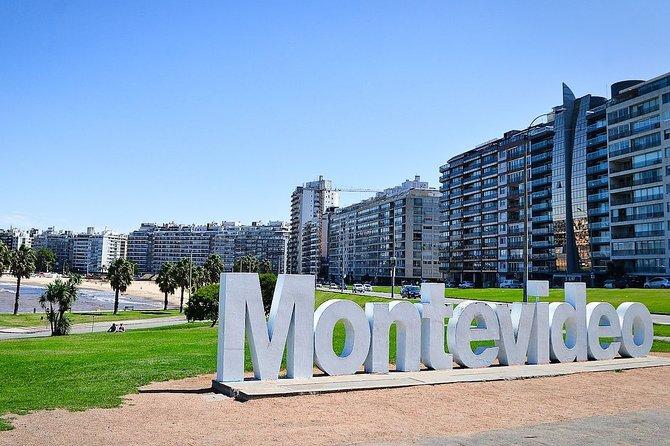 Excursão pela Cidade de Montevidéu