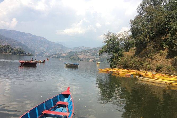 Visit Fewa and Begnas Lake