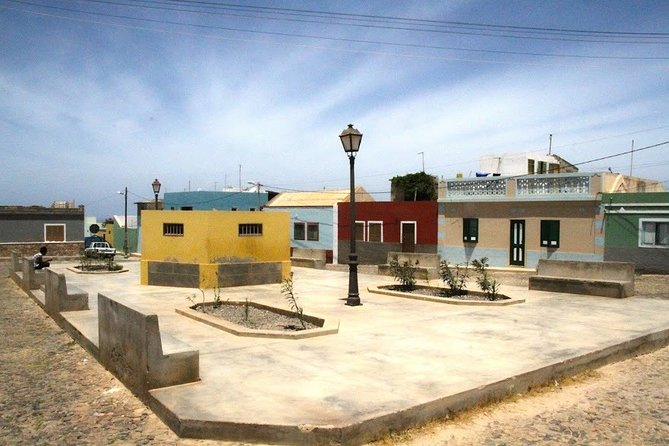 Private Boa Vista Tour from Spinguera to Cabo S. Maria