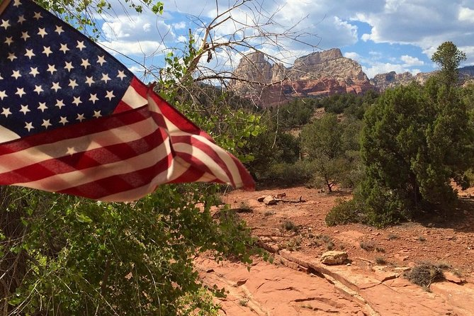 Canyons and Cowboys Jeep Tour from Sedona