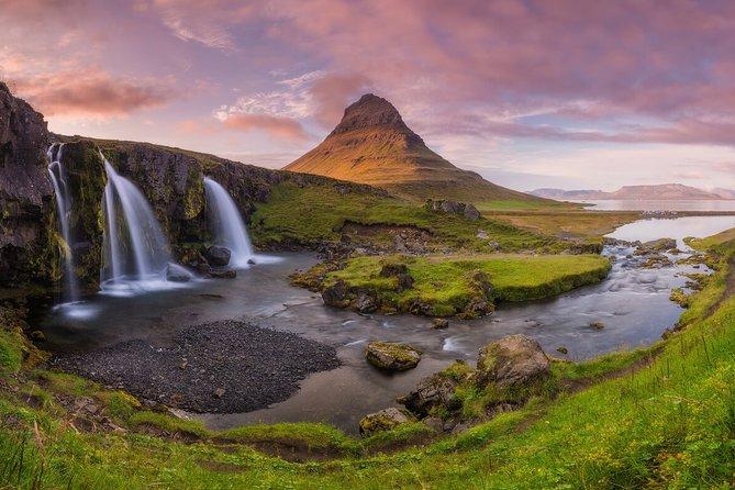 8 days around Iceland - special spring trip