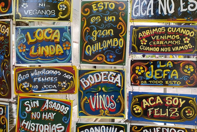 Private Artisans and Makers Tour in Buenos Aires
