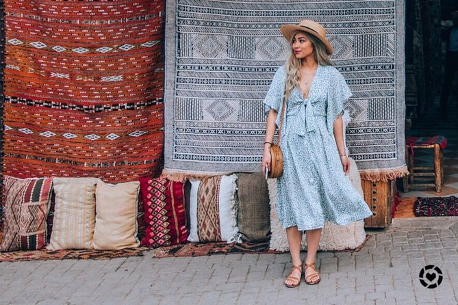 Héritage tours au Nord du Maroc