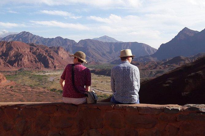 4-Days tailor-made trip to Salta & Cafayate - Among Valleys and Vineyards.