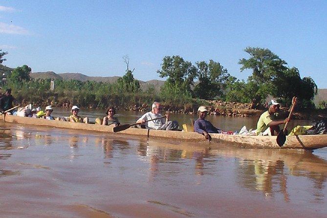 Discover Madagascar,8 Days