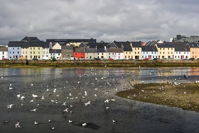 Romantic tour in Galway