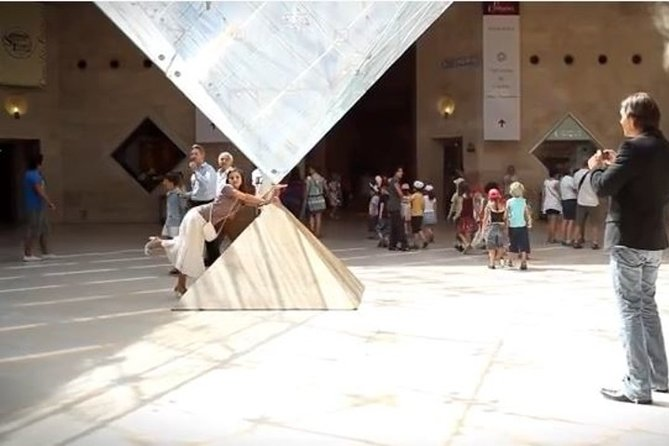 Paris Louvre Museum 2-Hour Private Group Tour (Premium and Private)