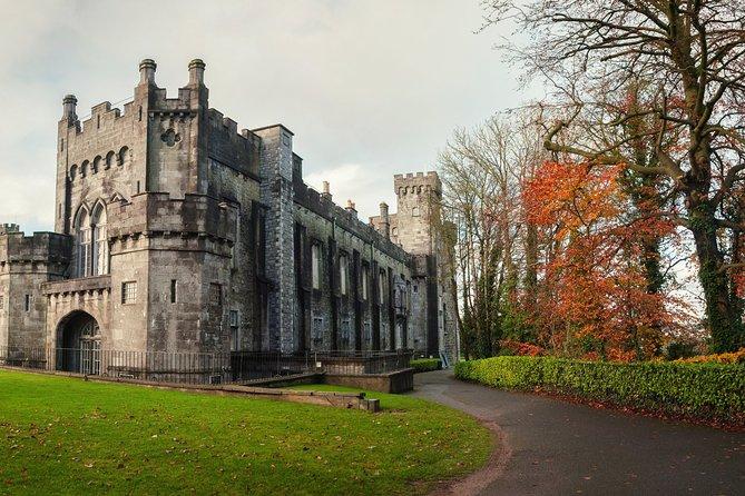 Romantic tour in Kilkenny