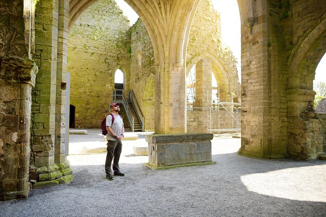 The best of Kilkenni walking tour