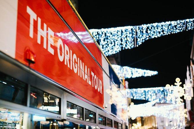 The Original Tour London: Night Tour