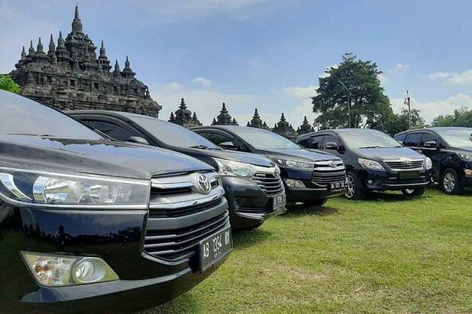Yogyakarta Sightseeing Culture and Nature
