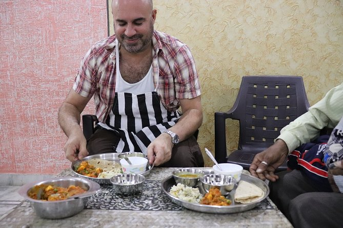 Private Vegetarian Indian Cooking Class Experience in Udaipur