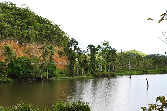 Siargao Island - Land Tour