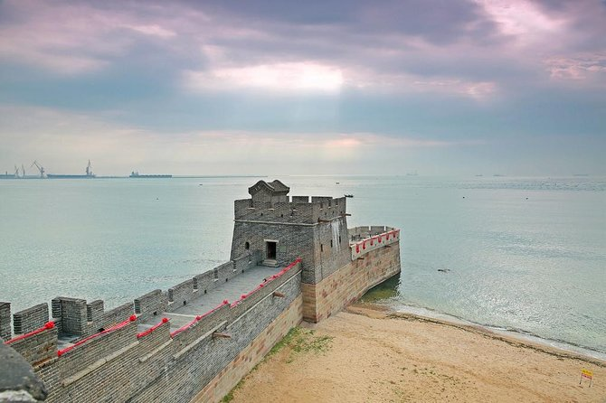 2-Day Private Tour of Qinhuangdao and Beidaihe from Tianjin