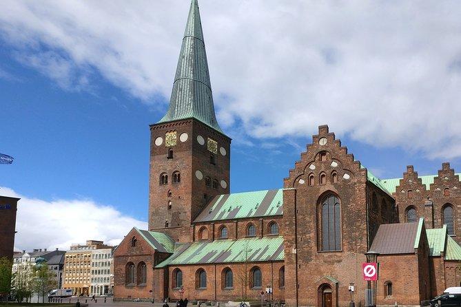 Aarhus Self-Guided Audio Tour