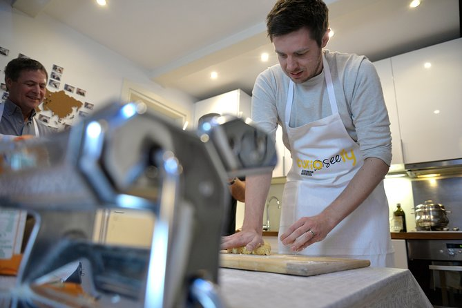 Cooking class in a Trullo near Polignano