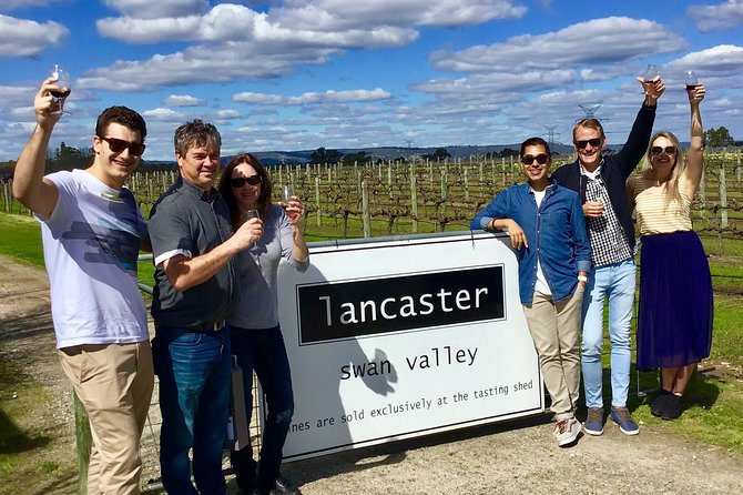 Swan Valley Tour from Perth: Wine, Beer and Chocolate Tastings photo 6