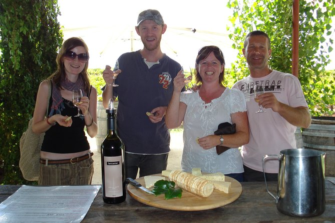 Swan Valley Tour from Perth: Wine, Beer and Chocolate Tastings photo 8