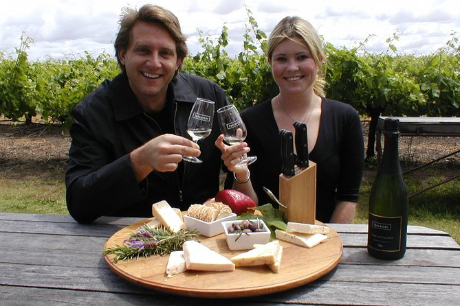 Swan Valley Tour from Perth: Wine, Beer and Chocolate Tastings photo 10