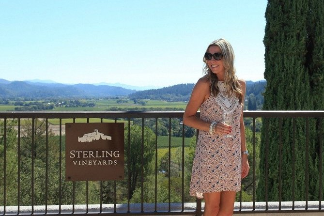 The Ultimate Wine Country Experience (Private & All-Inclusive)