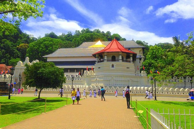 Private Day Trip to Kandy