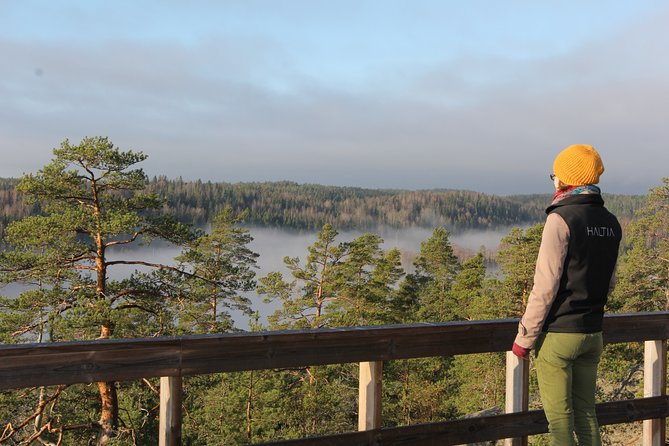 Private Half-Day Tour of Finnish Wilderness from Helsinki photo 4