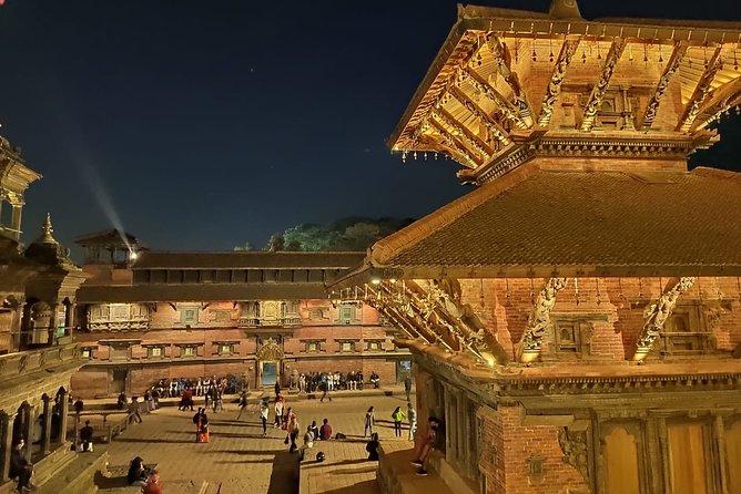 Kathmandu City and Pokhara City Tour in Nepal