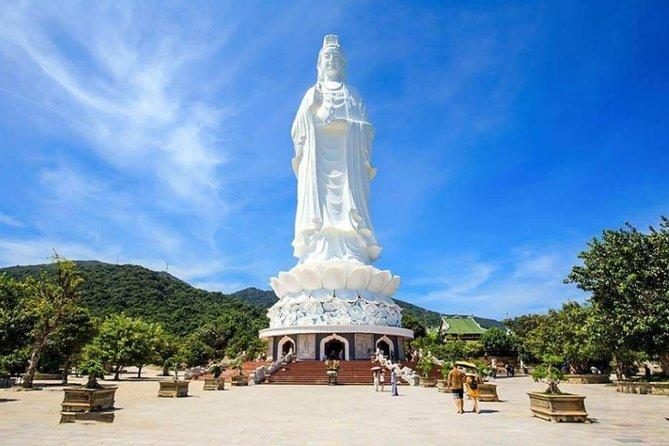 Da Nang City Tour 1 Day- Private Tour