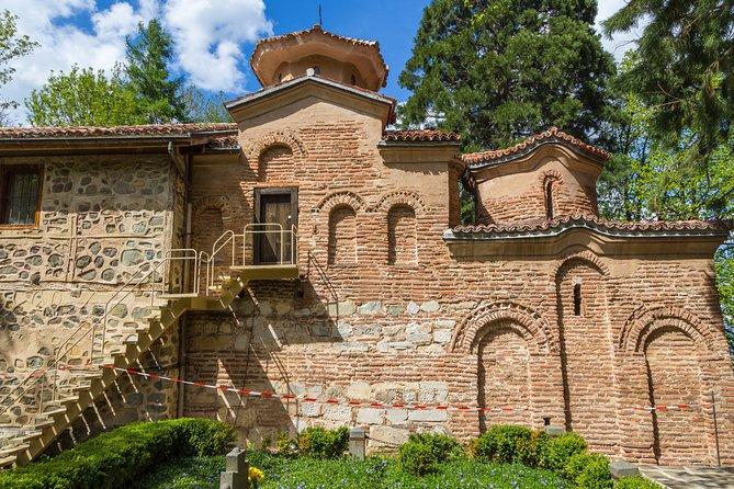Rila Monastery and Boyana Church Day Trip from Sofia