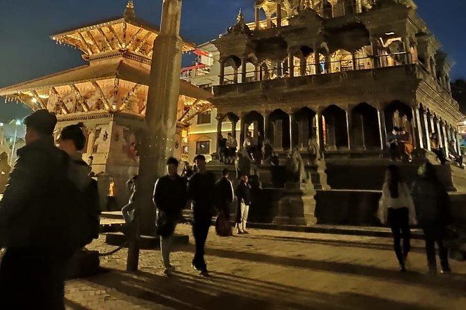 Bhaktapur and Nagarkot Tour from Kathmandu
