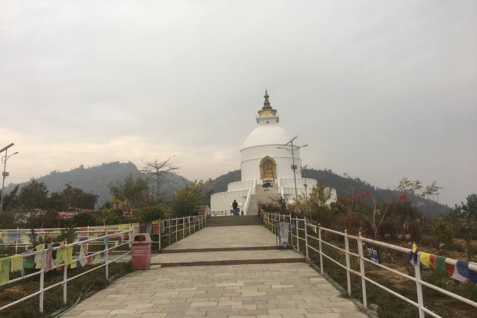 Exclusive Mix-Max Pokhara Tour