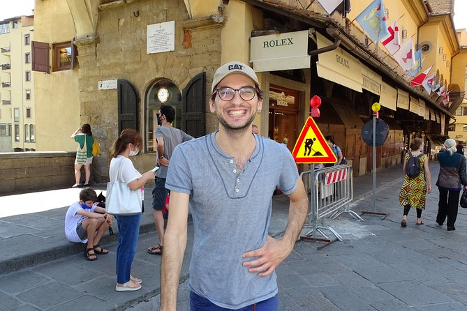 Your Travel Movie In Firenze By A Local Filmmaker