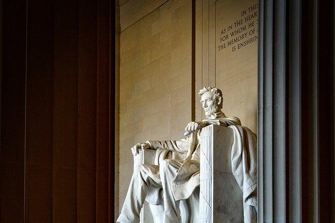 The best of Washington walking tour