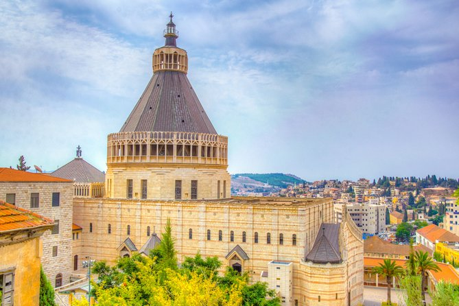 The best of Nazareth walking tour