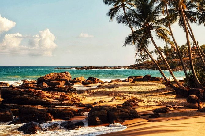 Full Day Tour to Galle and Unawatuna