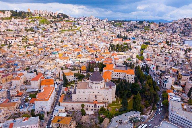 Romantic tour in Nazareth