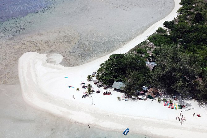 Koh Mat Sum (Pig Island)
