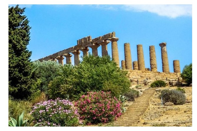 Private Full-Day Tour of Agrigento and Piazza Armerina