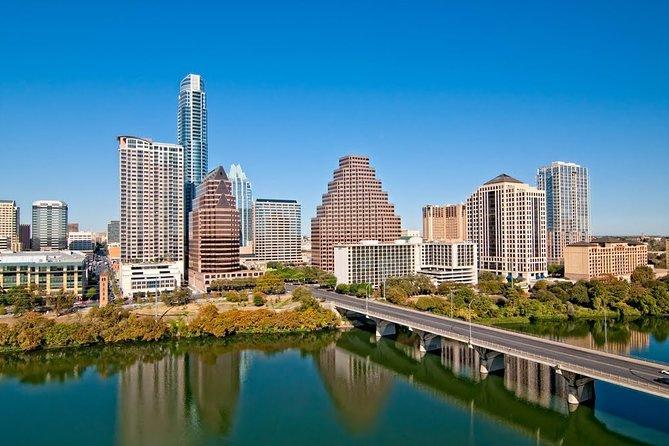 Romantic tour in Austin