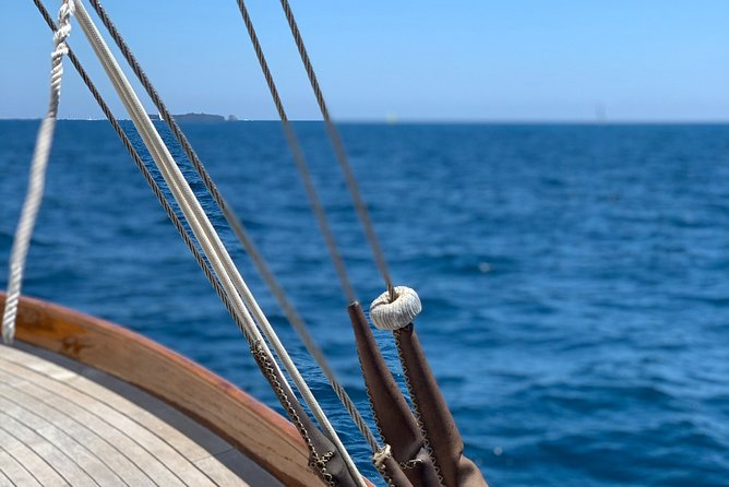 Classic Yacht Sailing in Cannes photo 10