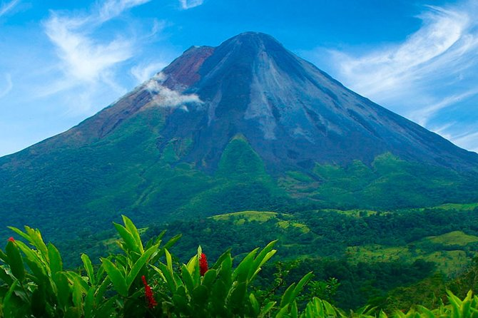 8 Days Nature Lovers in a Costa Rican Gay Tour Program