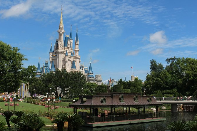The best of Orlando walking tour