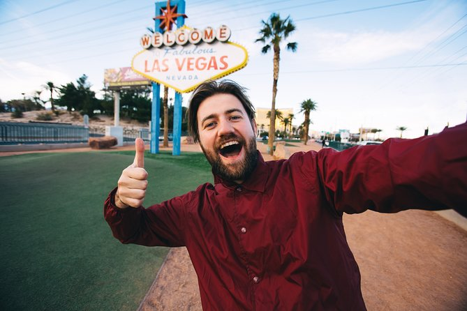 The best of Las Vegas walking tour
